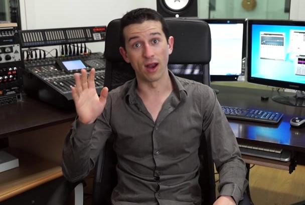 masterizar tu Canción en 24h