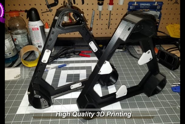 3d Print Your 3D Model