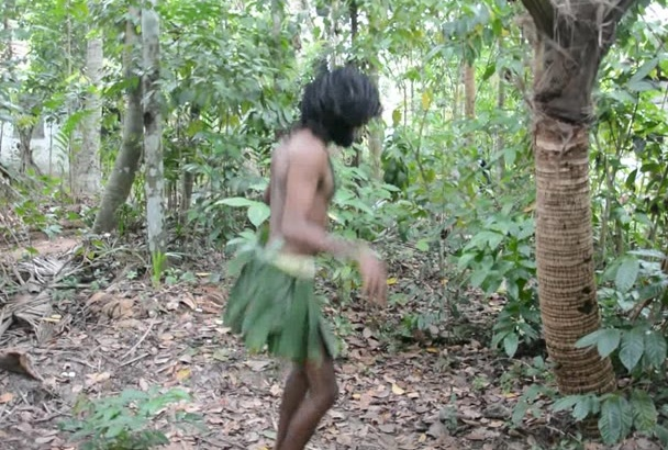 find your any message in dance jungle boy