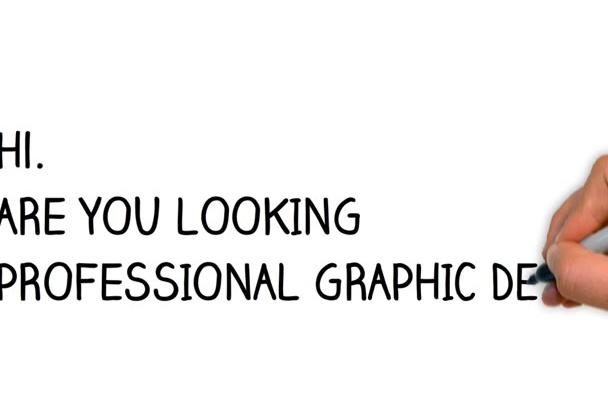 do professional amazing brochure,flyer,postcard,