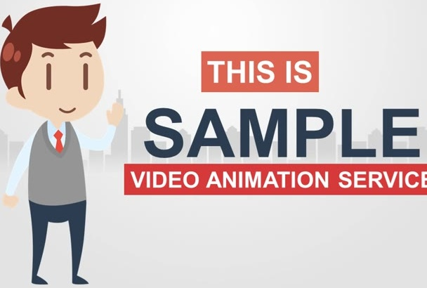 make Promotional Video for your Website
