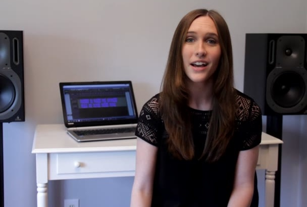 record a professional voiceover within 24 hours
