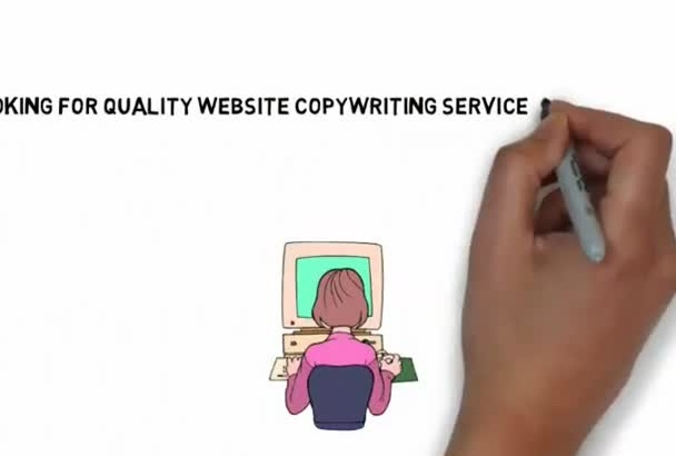 copywrite 200 words quality Webpage content for your website