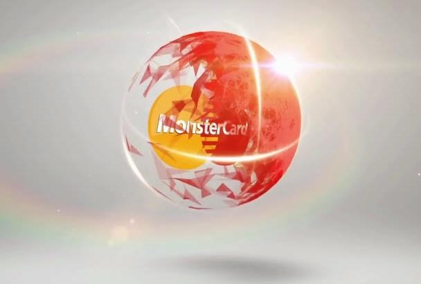create 5 AMAZING Logo intro animation