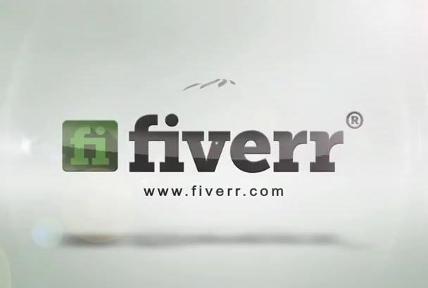 create NEW Elegant Video Intro Animation