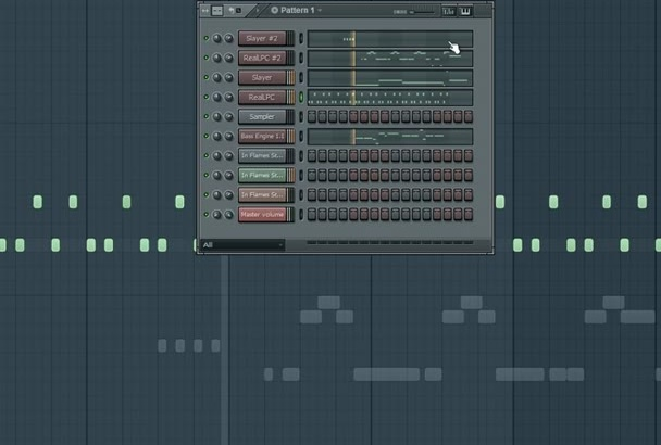 create Very Professional Intro and Outro Music