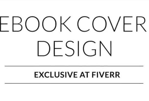 create cool ebook cover design