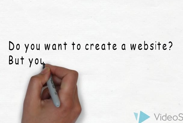 design your website as you want