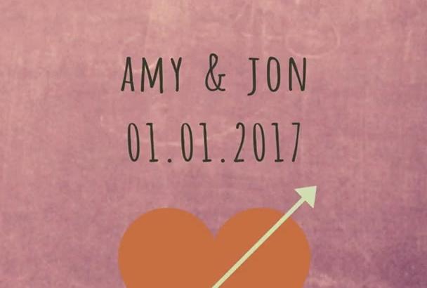 design matching Wedding Invites,SaveTD,Table Numbers,Menu