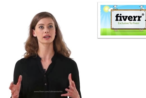 customize this professional Real Estate video ad