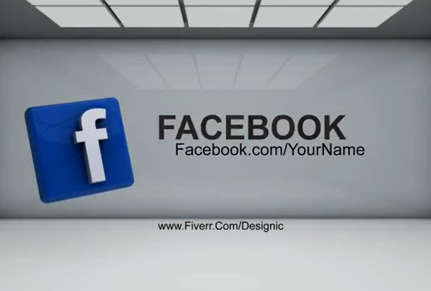 make a Video Submission for Facebook, YouTube and Twitter