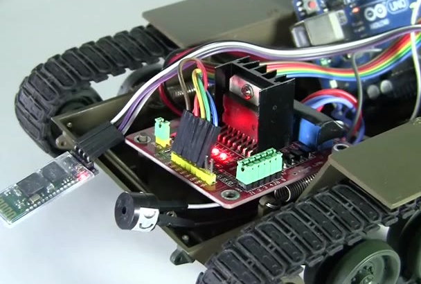 help you with your Arduino,Raspberry Pi, Electronics or Robotics project
