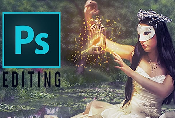 photoshop any Picture WITHIN 24 hours
