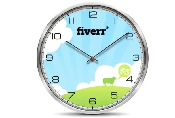 promote your Image, Logo or Message on a Clock