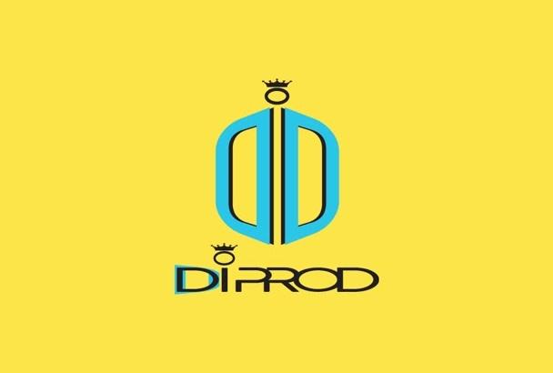 design Professional  Unique Eye Catching High Quality Logo
