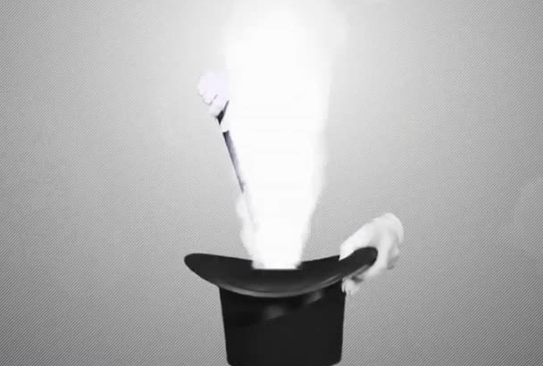 become a magician for your brand