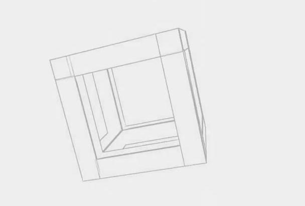 añadir una figura 3D animada a 1 de tus imágenes