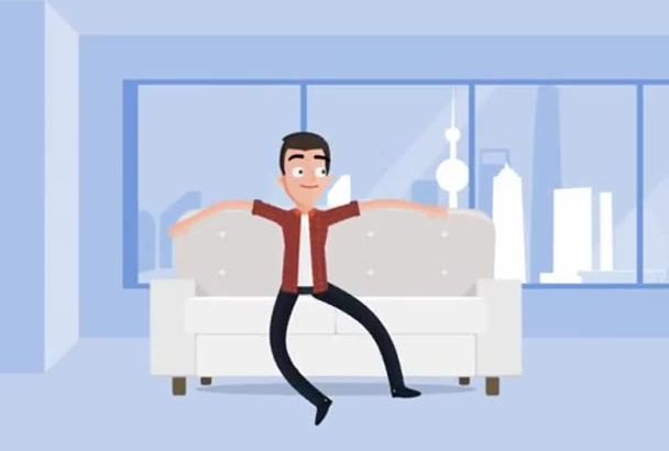 create a Professional Animation Video 2D