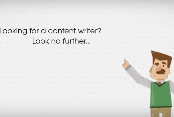 write original  content up to 400 words for you