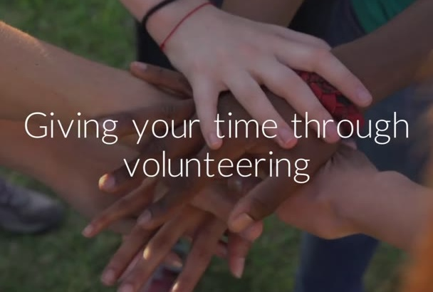 make your Charity Crowdfund Campaign Video