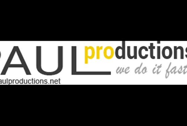 voice and produce your commercial or advertisment