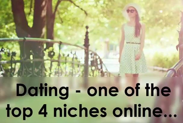 write an original 500 word dating niche article