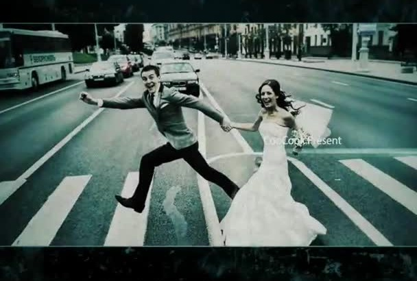 create an amazing effects video photo