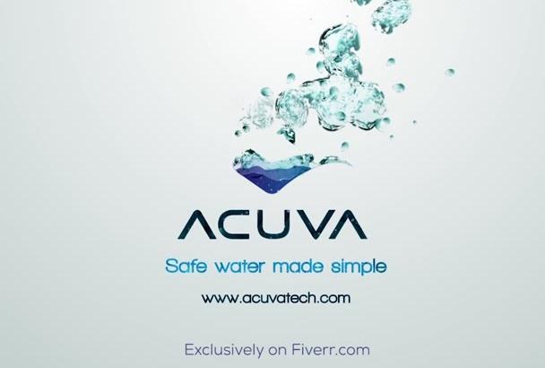 do clean aqua logo opener