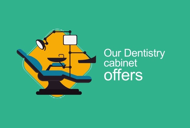 create a Dentale Care Call to action video