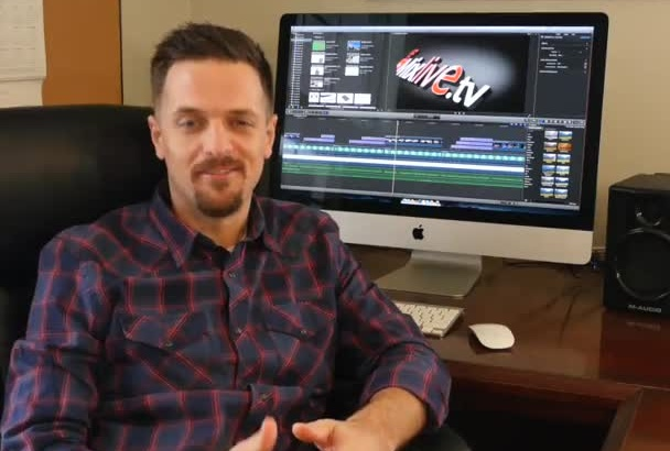 provide professional video editing services