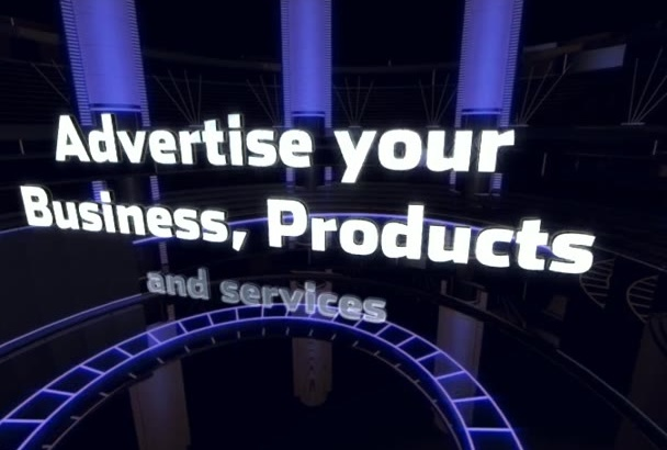 make one Excellent Video for Your Business