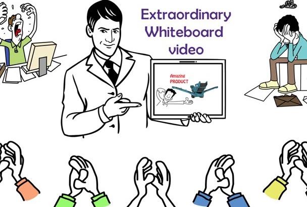 create Custom Explainer video in any language
