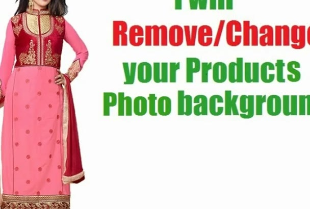 remove BACKGROUND 30 Photos with in 12 hrs