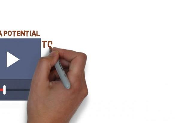 create A Full HD Whiteboard Animation Video