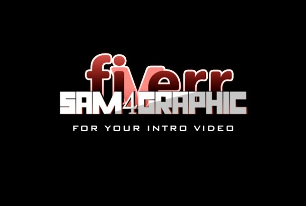 do this video intros in HD