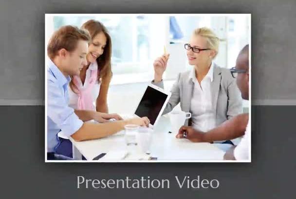 create Stunning HD 1080p Video Slideshow