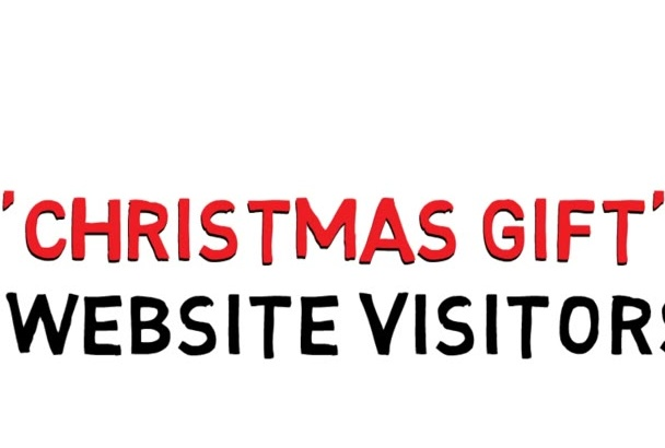 add Snowfall or CHRISTMAS gift falling effect to your site