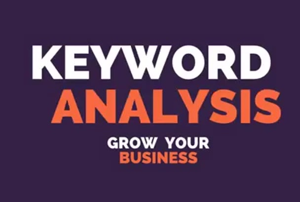 in depth SEO keyword research for your website
