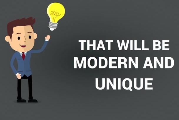 make attractive website customizing Avada WordPress theme