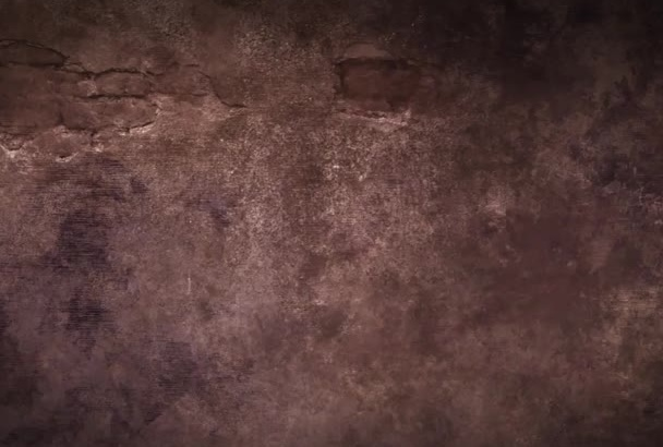 create an awesome cracked stone intro for your business