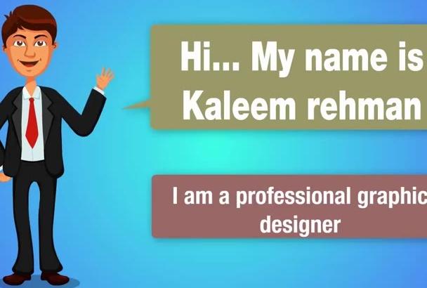 design BEST Business card