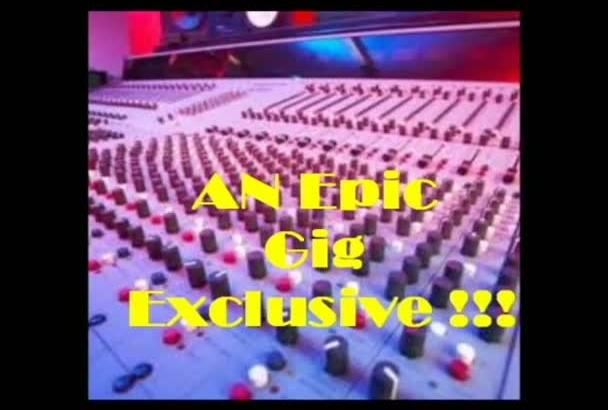 provide a Professional Radio Female Voice Over