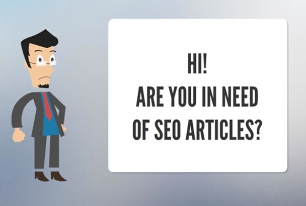 write a Unique SEO Article of 500 words