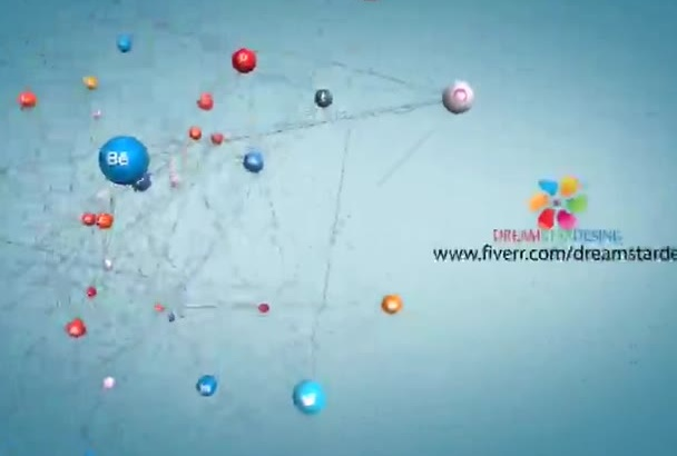 make stunning social media icon introto show your viewers
