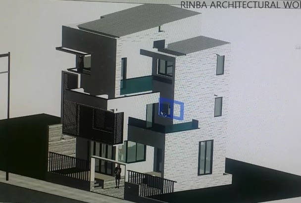 provide you some Architectural Design Sevices