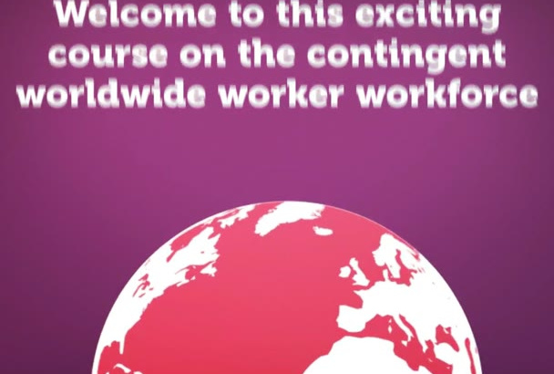 send you a high rated course on Managing World Wide Workers