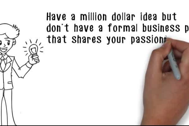 provide a Business PLAN for your business