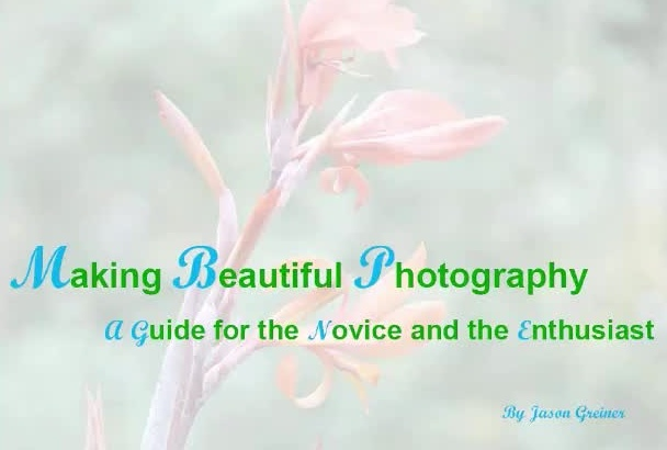 give you 2 ebooks on basic and intermediate photography
