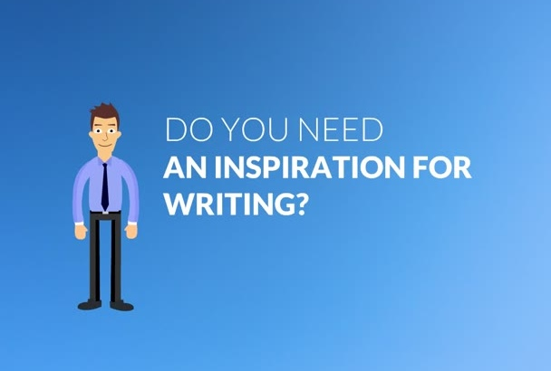 give you creative story ideas that will last 1 year