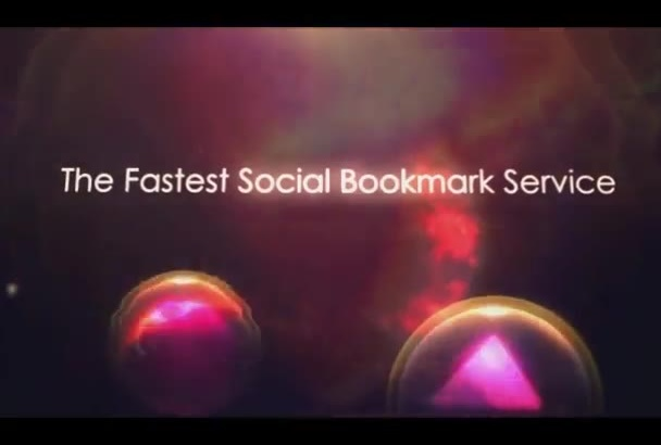 do 200 social BOOKMARK to your multiple URLs  in 4 hours